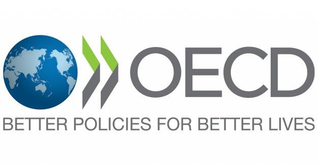 Türkiye'de Asgari Ücret, OECD Ülkeleri Arasındaki En Yükseklerden Biri