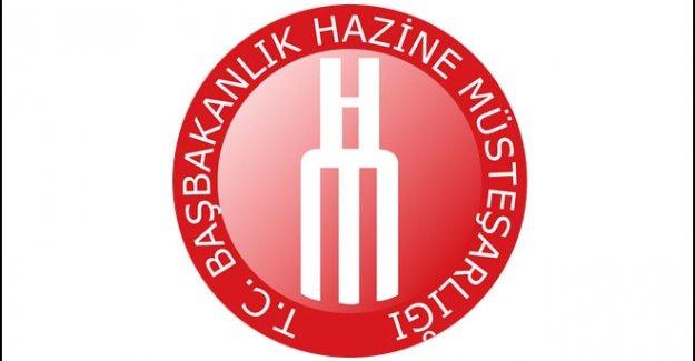 Türkiye'nin Kamu Net Borç Stoku 162 Milyar Lira