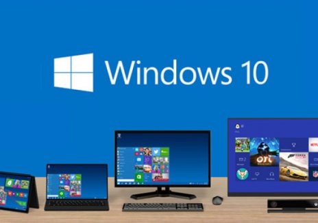Windows 10'a Yıldönümü Güncellemesi