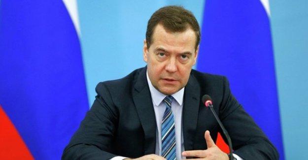Yaptırımlar Rus Şirketlerin Zarar Görmeyeceği Şekilde Kaldırılacak
