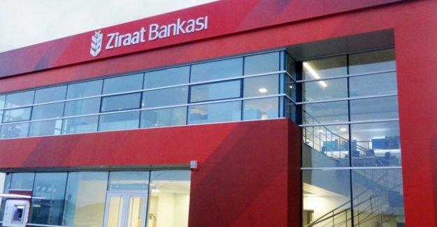 Ziraat Bankası Bankalar Liginde Birinci Oldu