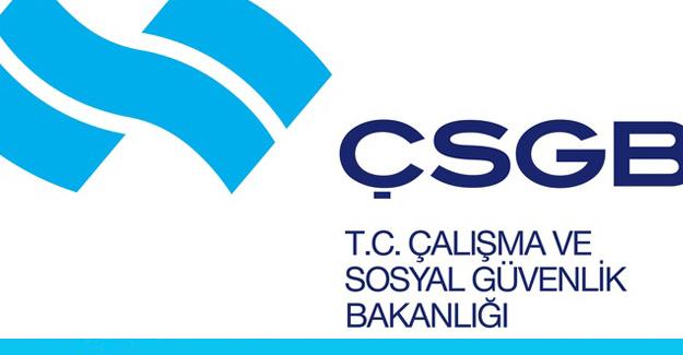 Çalışma Ve Sosyal Güvenlik Bakanlığı'nda Kurumsal İletişim Koordinatörlüğü Kuruldu
