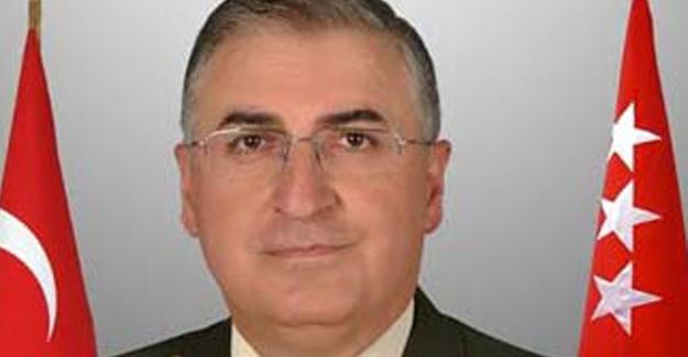 Genelkurmay 2. Başkanı Orgeneral Yaşar Güler'den Akın Öztürk Açıklaması