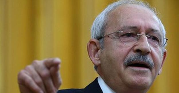 Kılıçdaroğlu: Bu Süreç Bizi Ortak Paydada Birleştirdi
