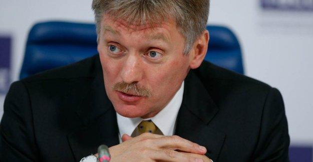 Kremlin: Putin ve Erdoğan G20'den Önce Görüşebilir