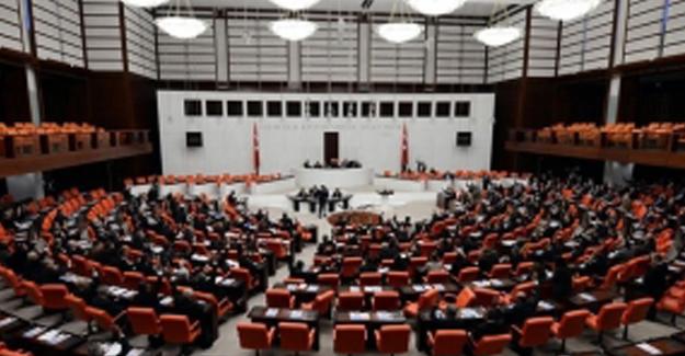 Meclis 12 Temmuz'a Kadar Tatil