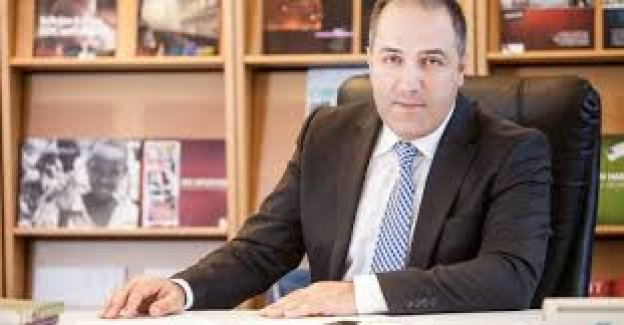 Yeneroğlu: Yabancı ve İslam Düşmanlığı Avrupa'yı Tehdit Ediyor