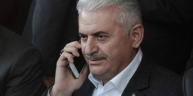 Başbakan Yıldırım, Kılıçdaroğlu ve Bahçeli'yle Görüştü