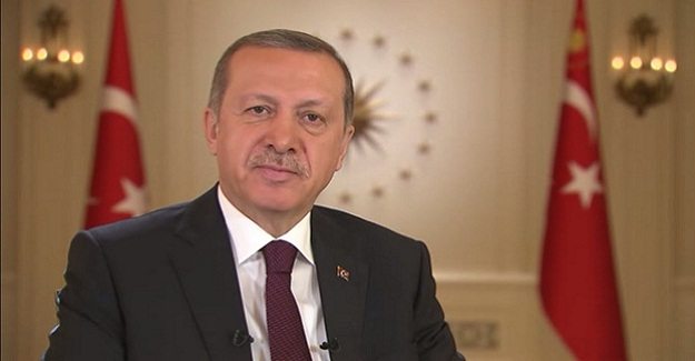"""Erdoğan: """"30 Ağustos, Milletimizin Yeniden Doğuşudur"""""""