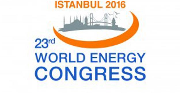 23. Dünya Enerji Kongresi, Rusya Devlet Başkanı Putin'i Ağırlayacak