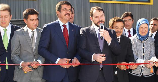 ADM-GDZ Çağrı Merkezi Açıldı