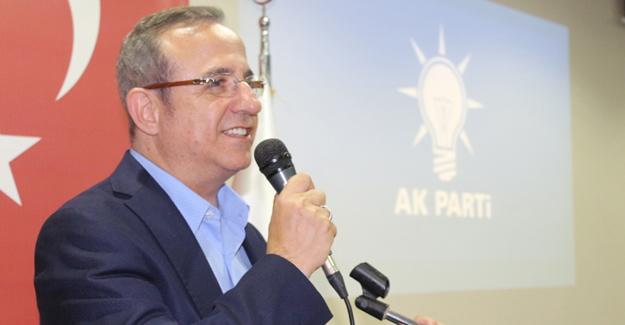 """Ak Parti'li Sürekli: """"Gelecekleri Varsa Görecekleri De Var"""""""