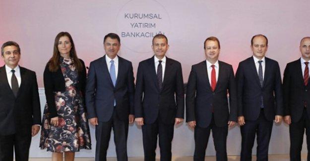 Akbank'tan Tek Durak Bankacılık Modeli