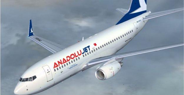 AnadoluJet Uçuşlarında  Kış Fırsatı