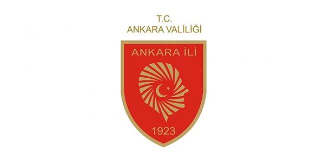 Ankara Valiliği'nden İsrail Büyükelçiliğine Saldırı Açıklaması
