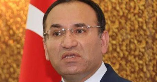 Bakan Bozdağ: AK Parti İktidarı Yargıda Memnuniyet Oranını Yükseltti