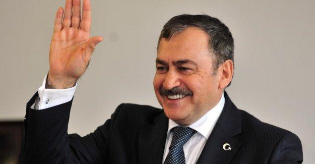 Bakan Eroğlu'nun 15 Temmuz Mektubuna Cevaplar Başladı