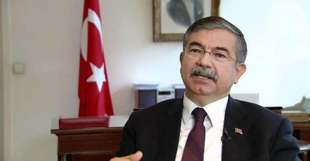 Bakan Yılmaz: Aydınlık Türkiye'nin Güvencesi Çocuklarımızdır