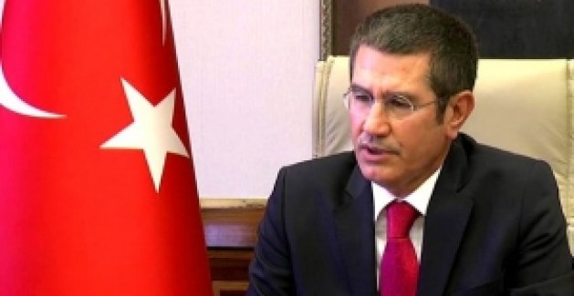 Başbakan Yardımcısı Canikli'den Fetö Yanıtı