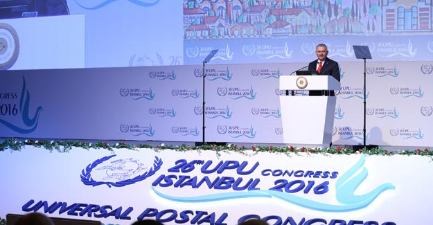 Başbakan Yıldırım: BM İtibarını Daha Da Arttıracak Radikal Kararlara İmza Atmalı