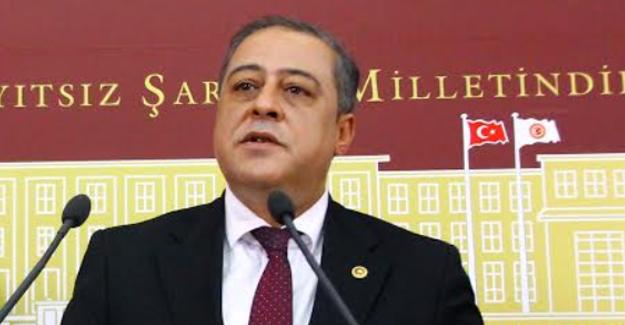 CHP'li Dudu: Dışişleri Bakanlığını Tepki Vermeye Çağırıyorum