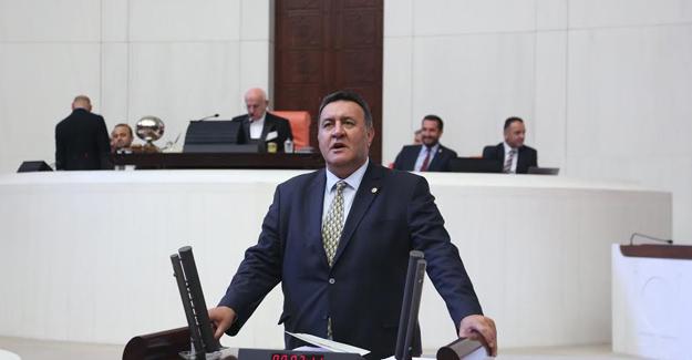 CHP'li Gürer: Açığa Alınanların Başvuruları Hızla İncelenmelidir