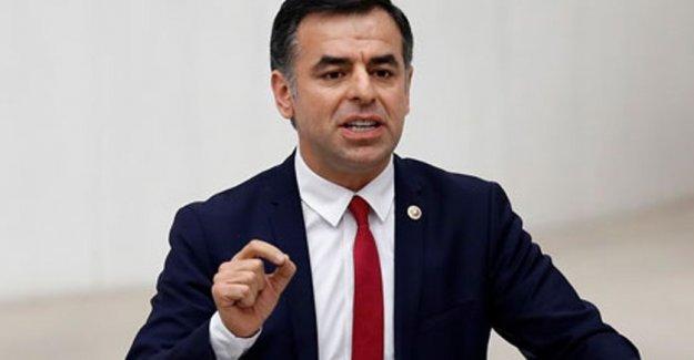 CHP 'li Yarkadaş: Bu Kıyımı Derhal Durdurun