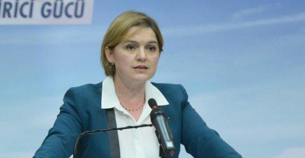 CHP'li Böke: Her 5 Gençten Biri İşsiz