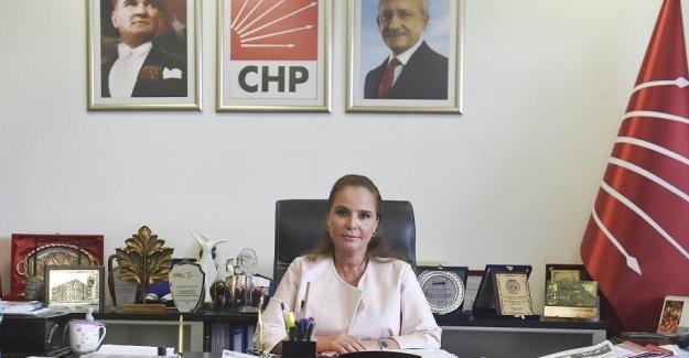 CHP'li Cankurtaran: AKP OHAL Sopasını Elinden Bırakmak İstemiyor