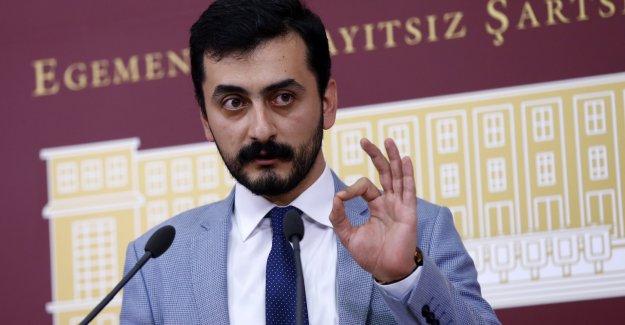 CHP'li Erdem: Lozan'a Öfke Kusanlar Türkiye'yi Bölmek İsteyenler