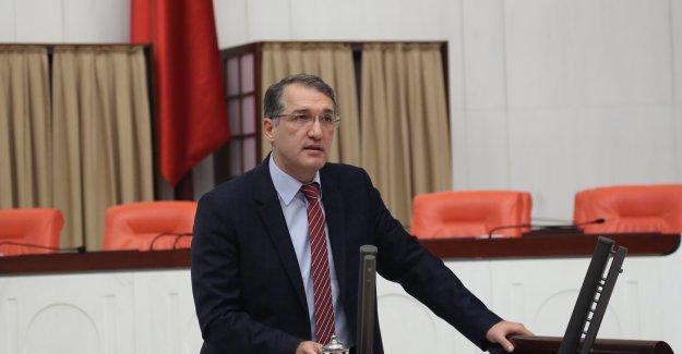CHP'li İrgil: MEB'e Ameliyat Gerek