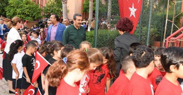 Çukurova Belediye Başkanı Çetin: Sizlere Güveniyoruz