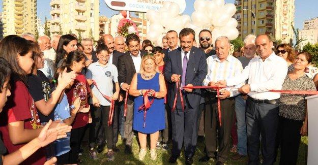 Çukurova'dan Her Hafta Bir Açılış