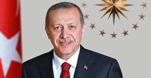 Cumhurbaşkanı Erdoğan'dan Yeni Eğitim yılı Mesajı
