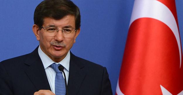 Eski Başbakan Davutoğlu'ndan Menderes Paylaşımı