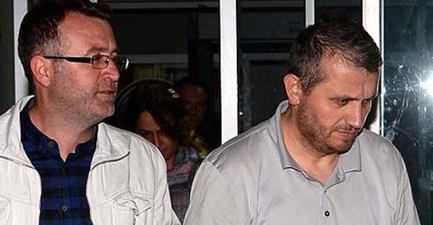 FETÖ'nün 'Türkiye Avukatlarının İmamı' Şenol Somuncu Tutuklandı