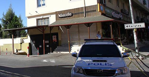 Gaziantep Alevi Kültür Dernekleri Şubesinde Güvenlik Önlemi