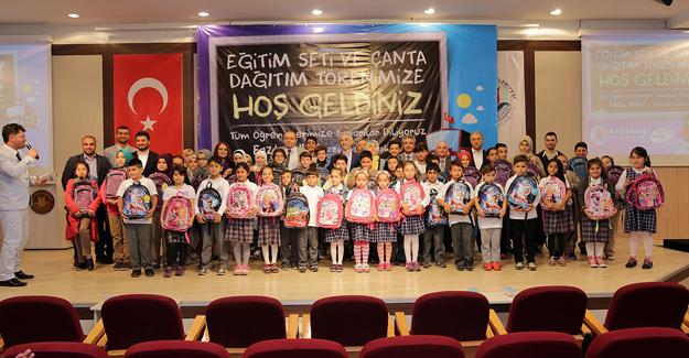 Kağıthane Belediyesi'nden Eğitime Destek Başarıya Teşvik