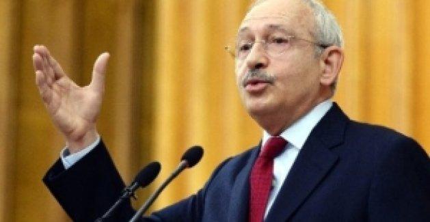 Kılıçdaroğlu: Bu Ülkeyi Terör Belasından Ya Temizleyin Ya Da O Koltukları Devredin
