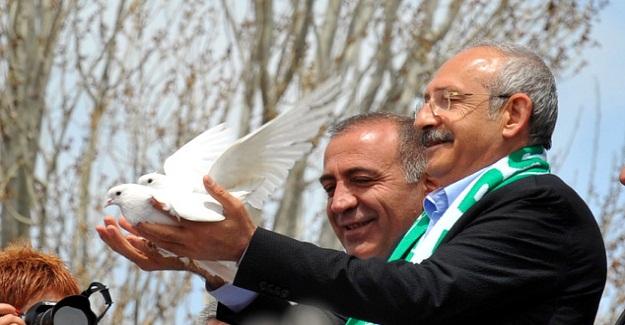 Kılıçdaroğlu'ndan Dünya Barış Günü Mesajı