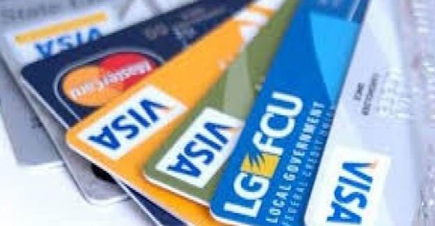 Kredi Kartlarının Boçları Bir Defaya Mahsus 72 Aya Kadar Taksitlendirilecek