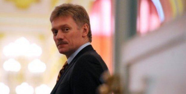 Kremlin Sözcüsü Peskov'dan ABD'lilere Film Tavsiyesi