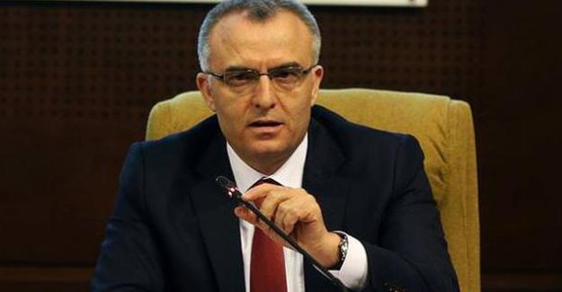 Maliye Bakanı'ndan Hayvansal Ürünlere Zam Yanıtı