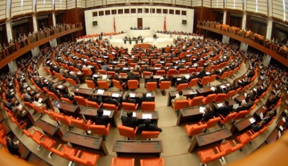 Meclis 1 Ekim'de Göreve Başlıyor