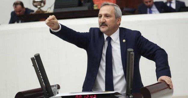 MHP'li Yurdakul: AKP Hükümeti Türk Milletini Borçlandıracak Politikaları Hayata Geçiriyor