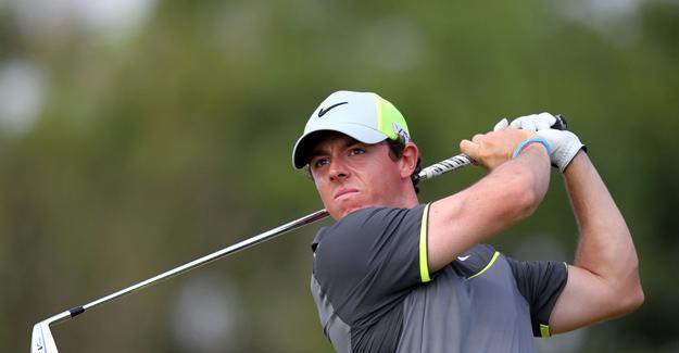 """Rory McIlroy, """"Turkish Airlines Open"""" Golf Turnuvasına Katılacağını Açıkladı"""
