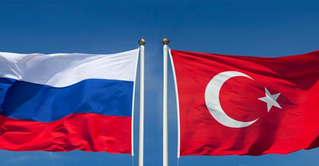 Rusya, Türkiye'yle 1 Milyar Dolar Sermayeli Yatırım Fonu Oluşturacak
