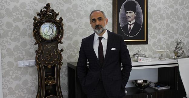 Sıla Grup İran'da Hedefini Büyüttü
