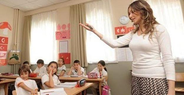 Sözleşmeli Öğretmen Atamaları 10 Ekim'de Olacak