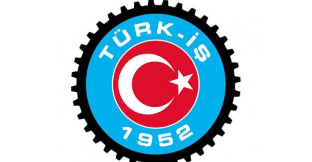 Türk-İş Eylül Ayı Açlık-Yoksulluk Sınırını Açıkladı